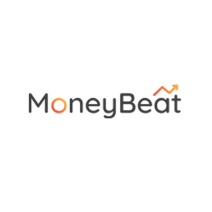 MoneyBeat - logo